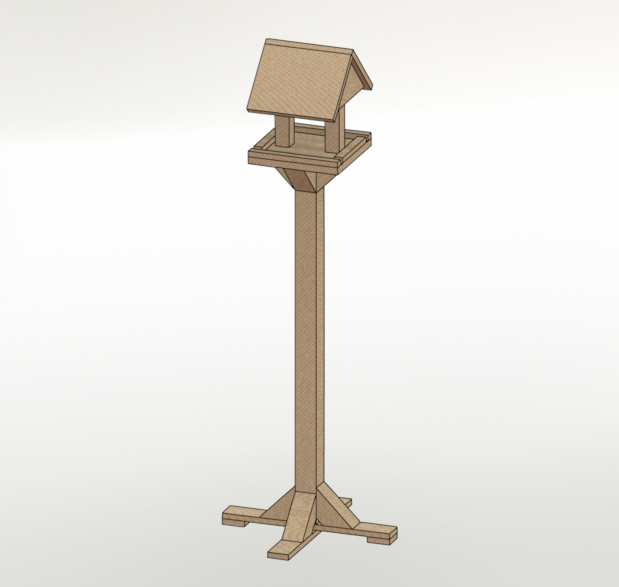 free bird table plans uk   Online Woodworking Plans